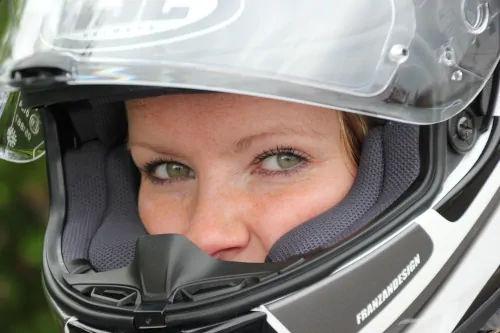 Motorrijbewijspoint Haarlem aanmelden rijtest