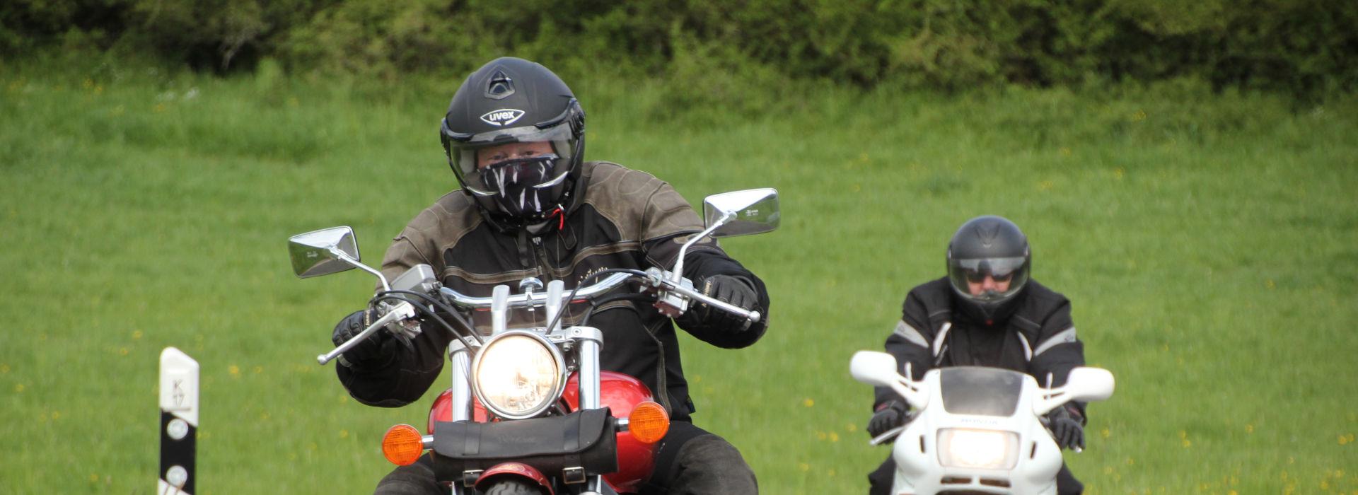 Motorrijbewijspoint Heemstede spoedcursus motorrijbewijs