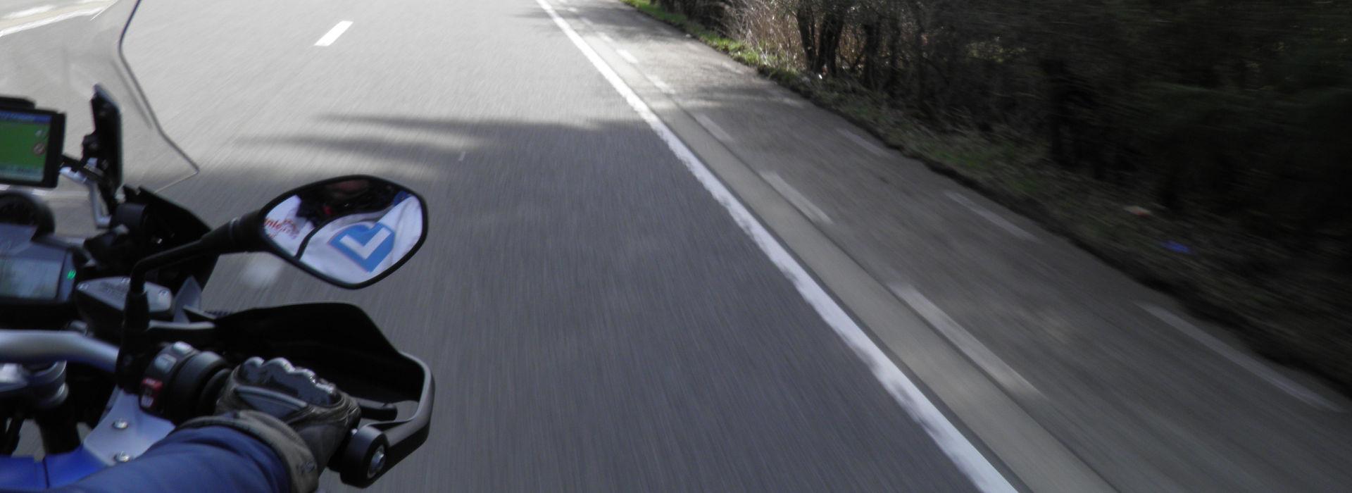 Motorrijbewijspoint Santpoort snelcursus motorrijbewijs