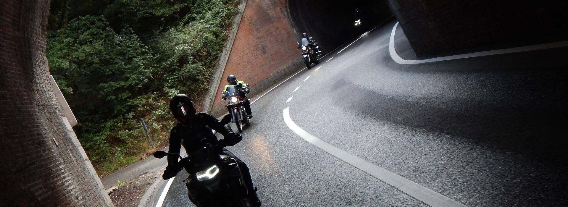 Motorrijbewijspoint Lisse snelcursus motorrijbewijs
