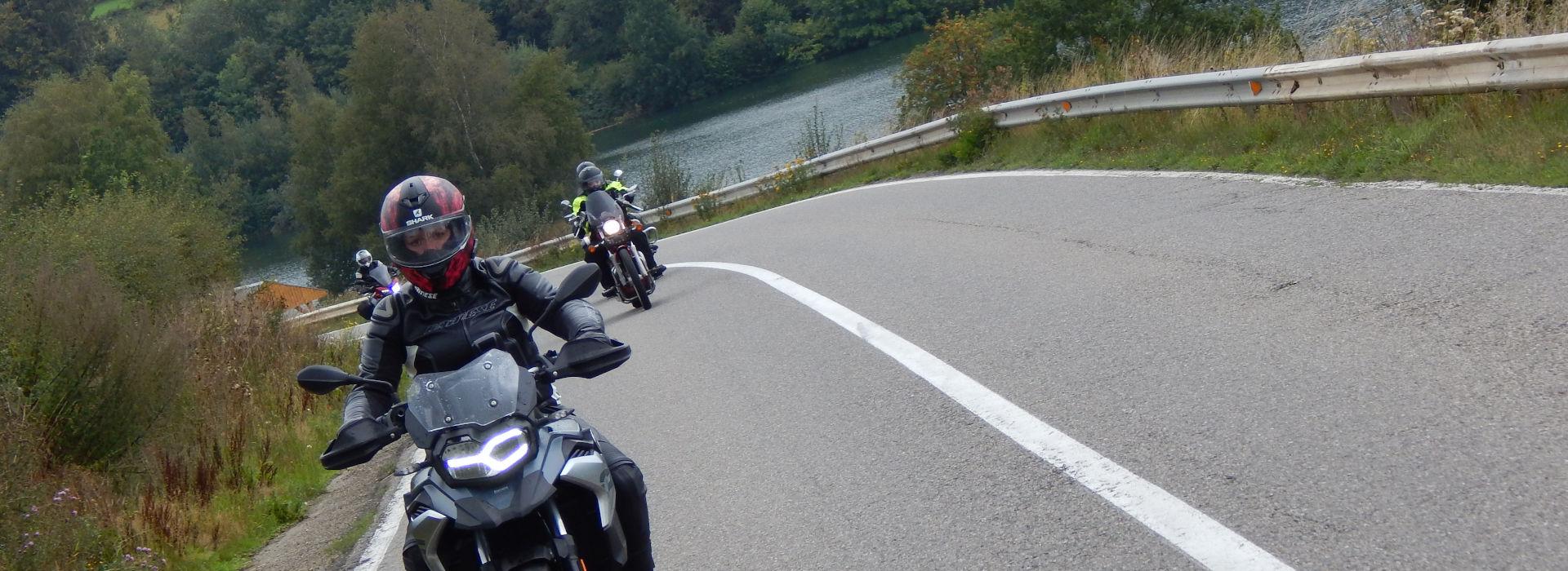Motorrijbewijspoint Uitgeest motorrijlessen