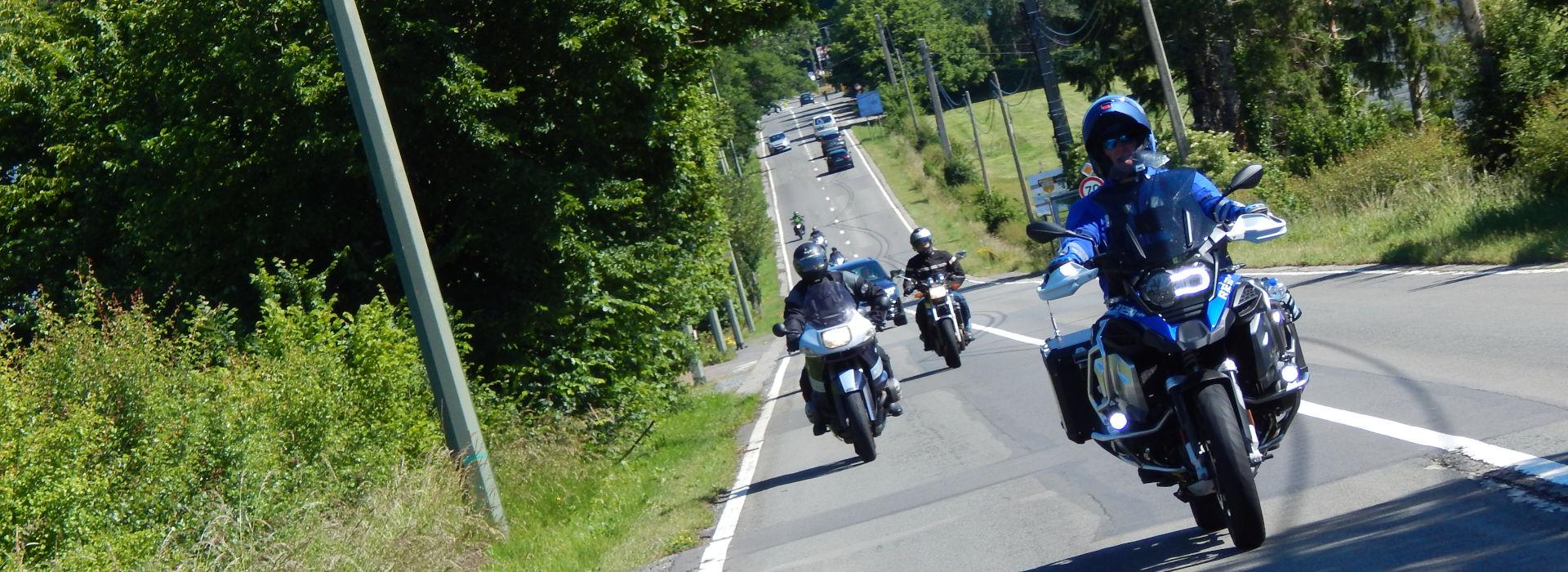 Motorrijbewijspoint Heemstede spoed motorrijbewijs