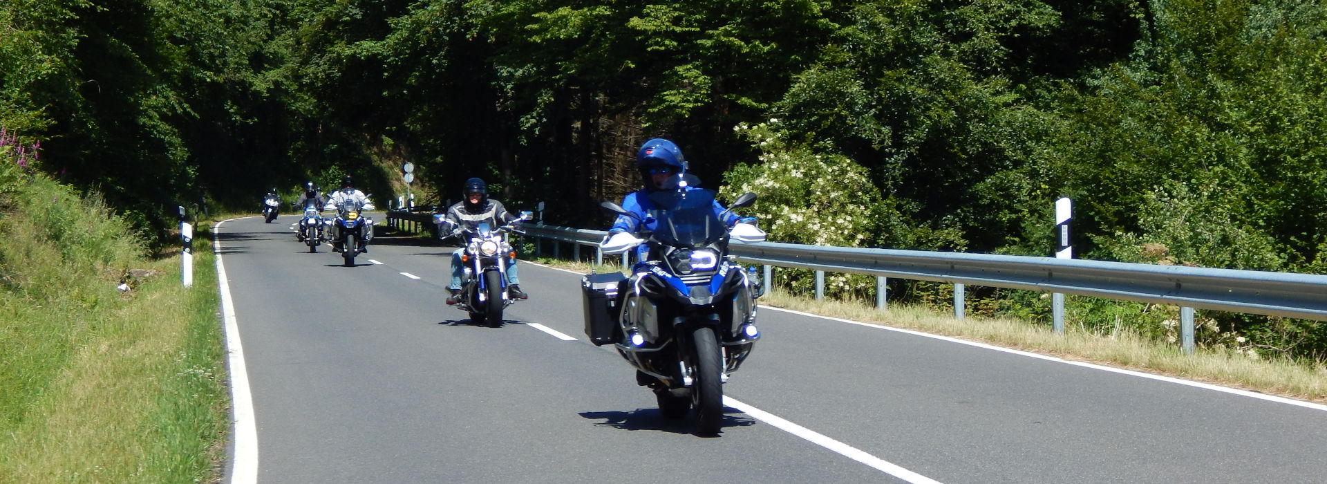 Motorrijbewijspoint Velserbroek spoedcursus motorrijbewijs
