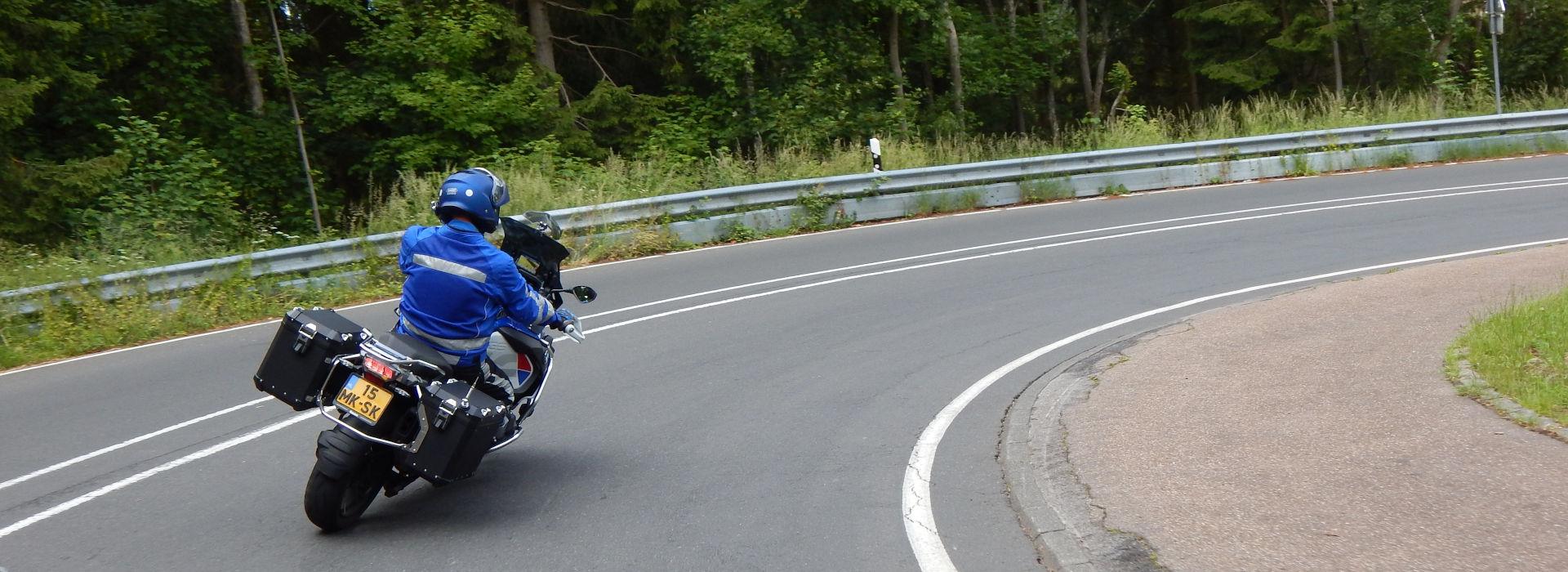 Motorrijbewijspoint Hillegom snel motorrijbewijs halen