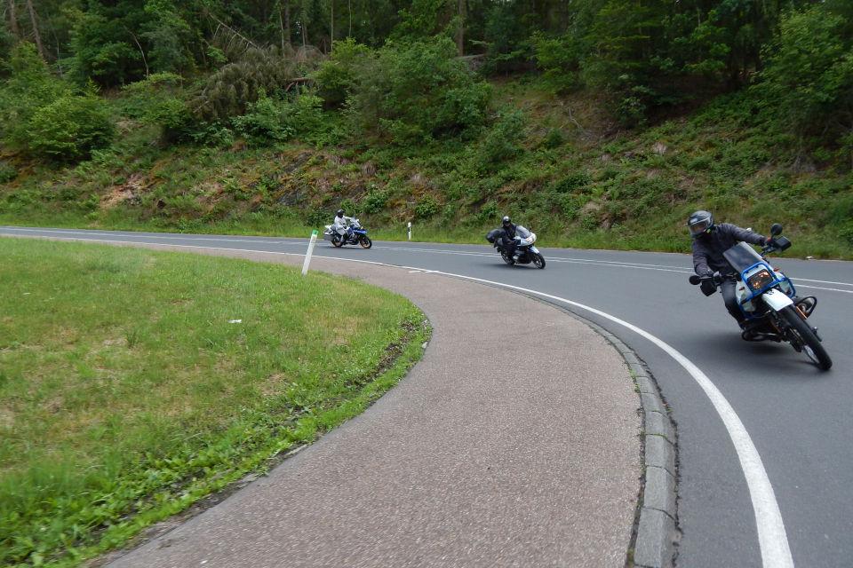 Motorrijbewijspoint IJmuiden motorrijlessen